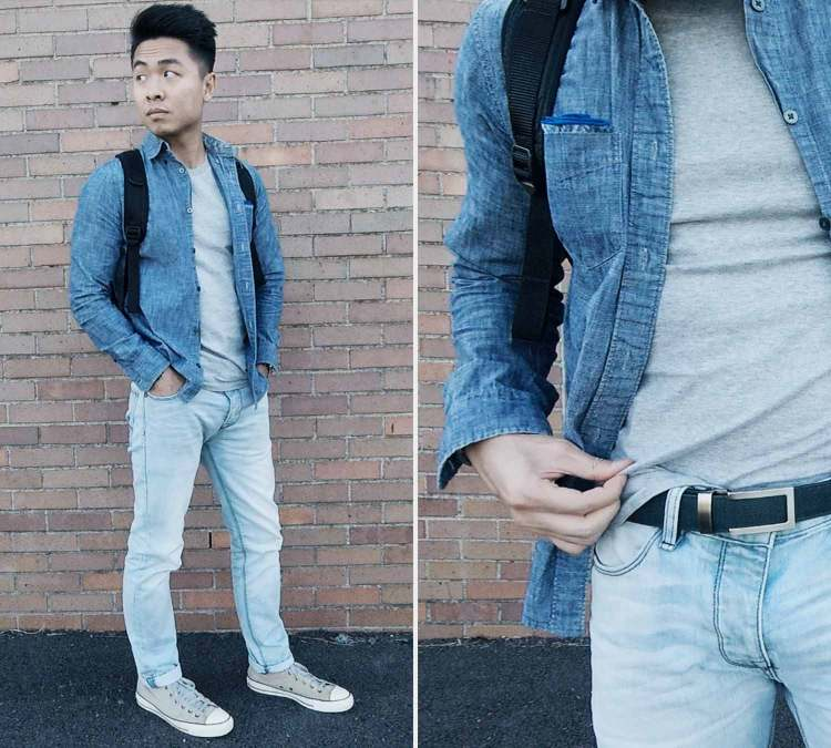 37f86fb1eaf Stylish Back to School Outfits for Men