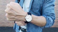 Look 1 Timex Weekender Seatbelt Strap