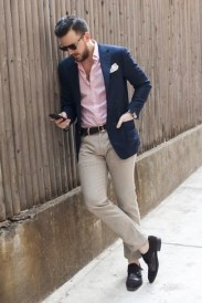 How To Wear A Dress Shirt 3