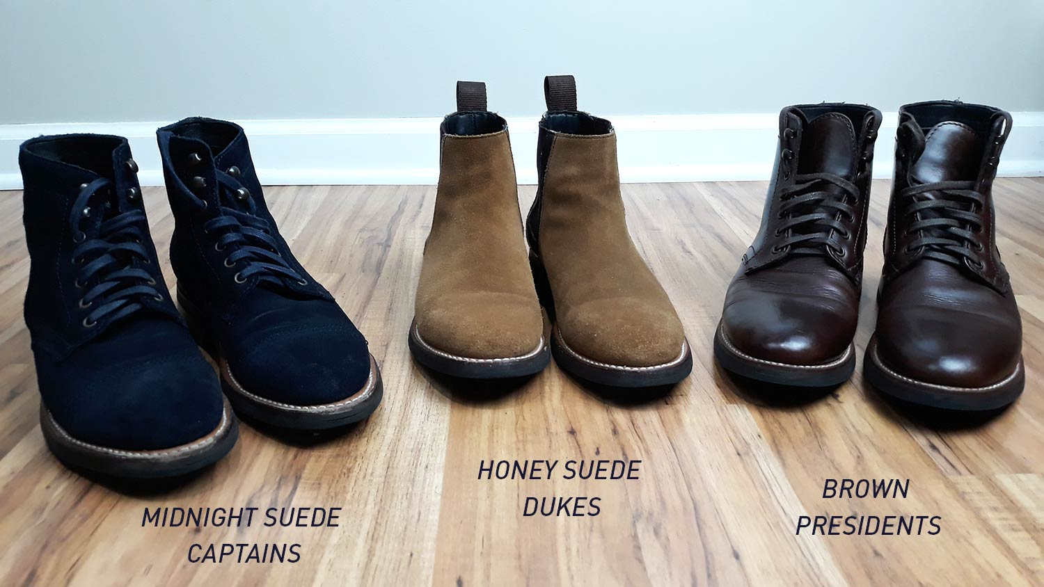 Thursday Boots Review: 4 Years Later