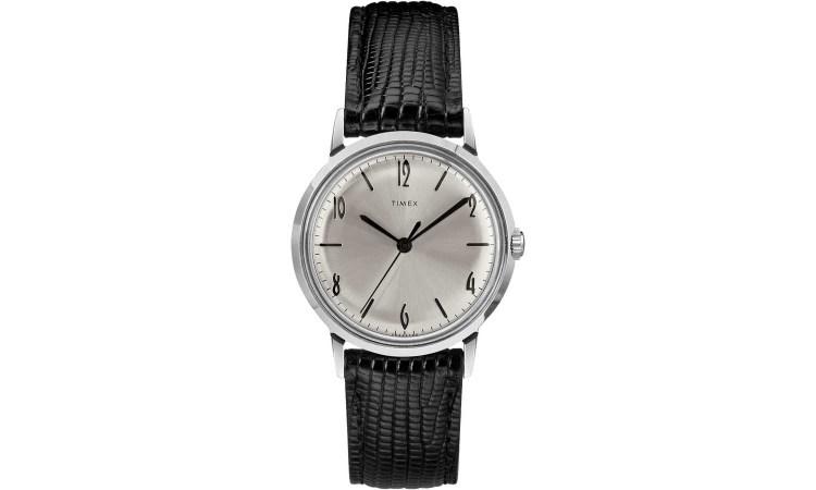 Timex Marlin Watch