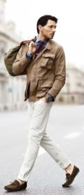 Field Jacket Outfit Inspo 6