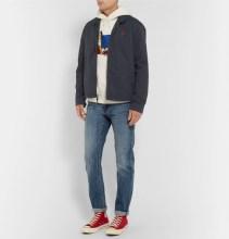 Harrington Jacket Outfit Inspo 5