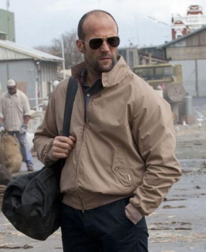 Harrington Jacket Outfit Inspo 7