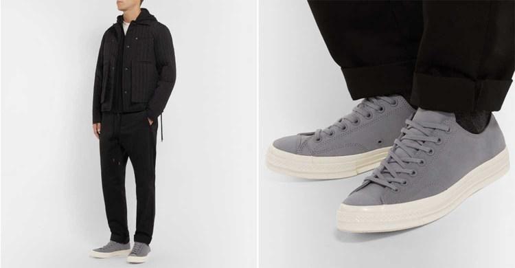 Minimalist Sneaker Trend 3