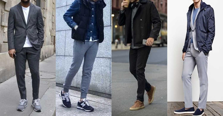 Sneaker Trends for Men in 2020 \u0026 Beyond