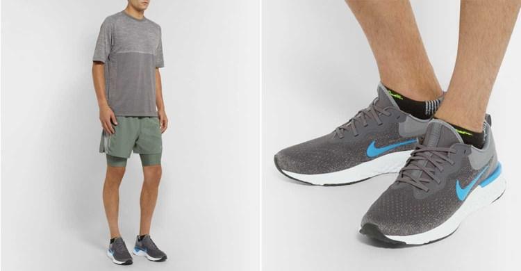 Tech Runners Sneaker Trend 2
