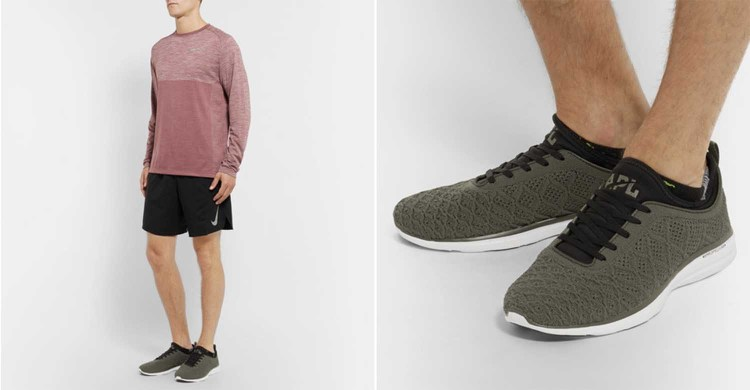 Tech Runners Sneaker Trend 3