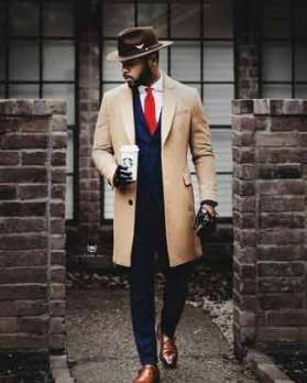 Clean Tailoring Outfit 5