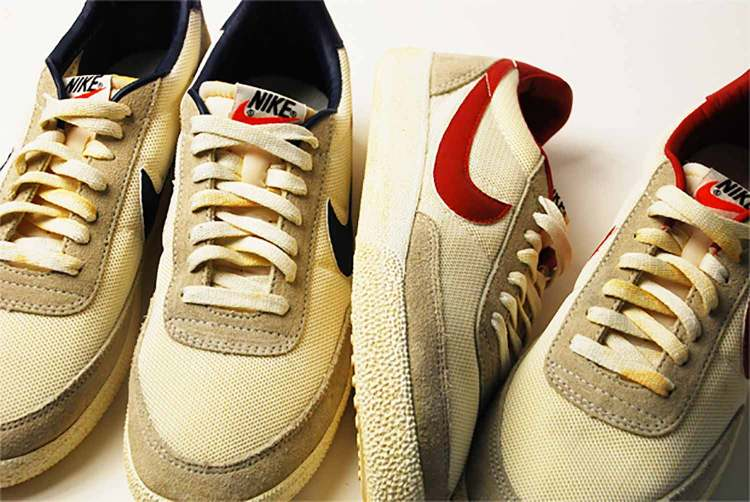 Nike Killshot Vintage Re-Release 2009