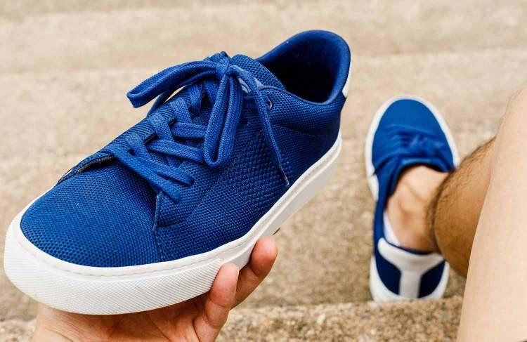 c3f0e350f68 Review: Greats Royale Knit Sneaker vs Everlane Tread Trainer