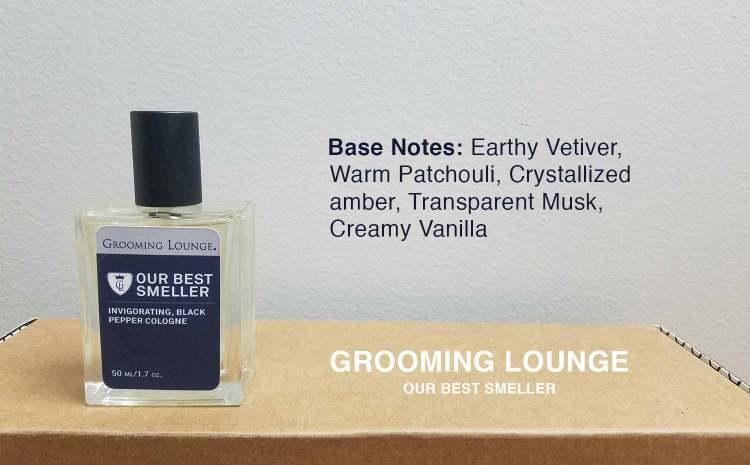 Grooming Lounge Best Smeller Cologne