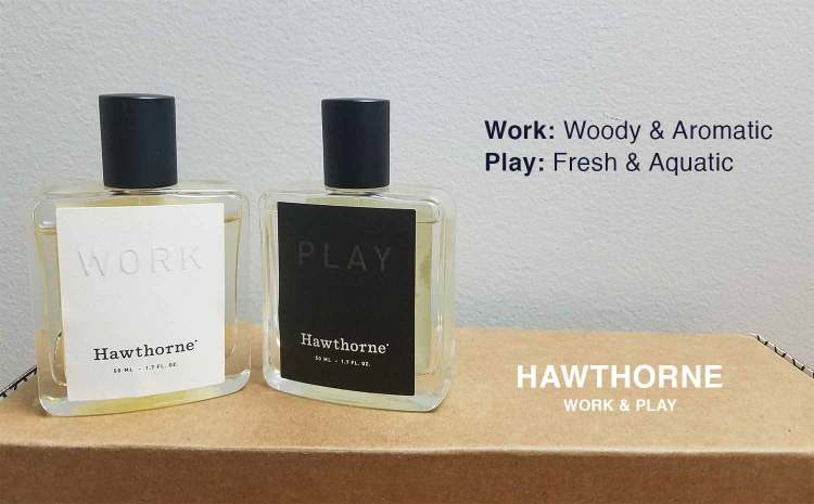 Hawthorne Work And Play Cologne