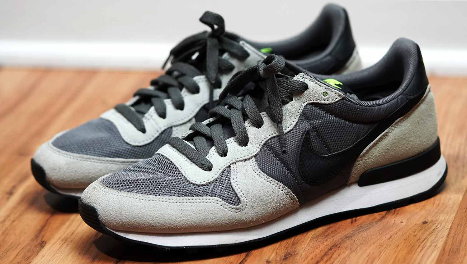 Nike Internationalist Review and