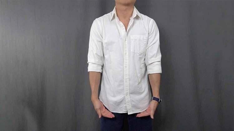 Longer Shirt Length