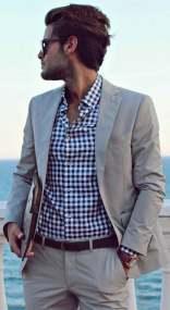 Shirt Tuck Style Inspo 7