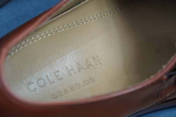 Cole Haan Madison Insole