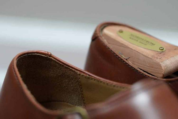 Cole Haan Madison Leather Lining