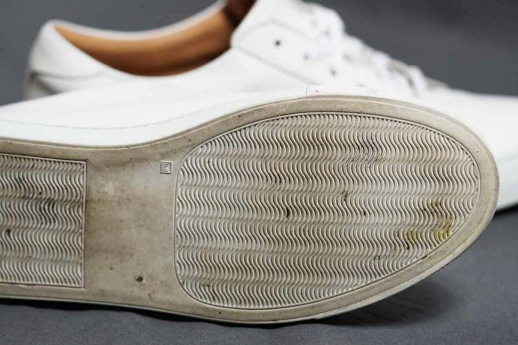 Duke Sneaker Margom Outsole Bottom