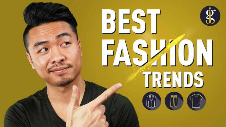 Best Men's Fashion Trends in 2020 & Beyond (Bulletproof Style) | GENTLEMAN WITHIN