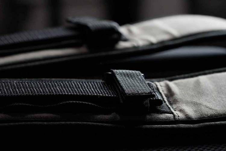 arkiv rails shoulder straps