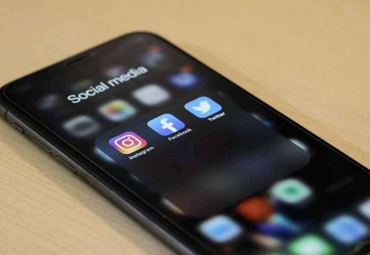 tip 9 wfh weakness social media