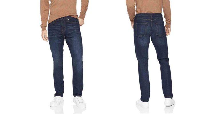amazon essentials slim fit jean