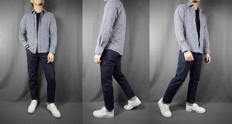 five four slim fit jean 2