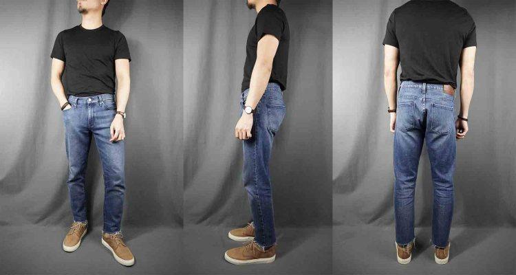 mott and bow warren skinny jean 1
