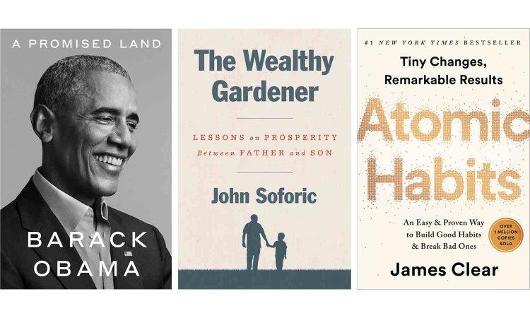 a good read books