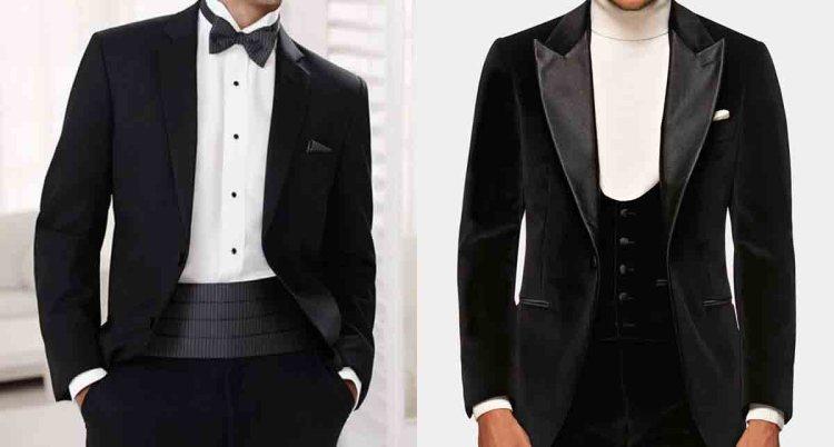 cummerbund vs waistcoat