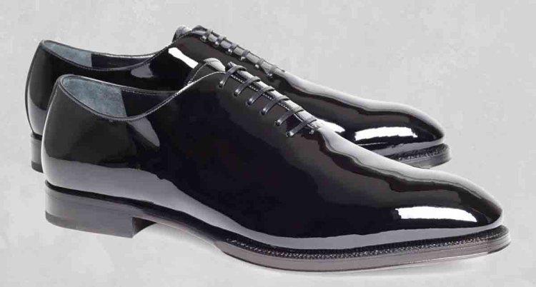 tuxedo shoes 1