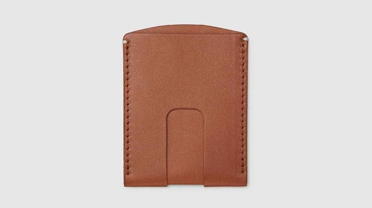 anson calder card wallet