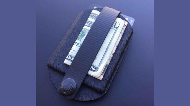 armatus carry edc wallet