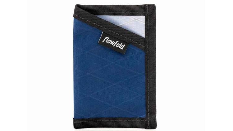flowfolw minimalist cardholder wallet
