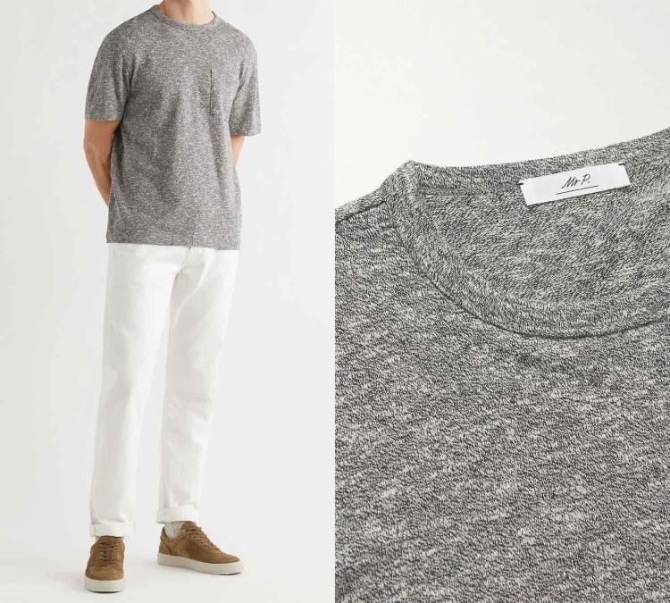 basic cotton tshirt 1