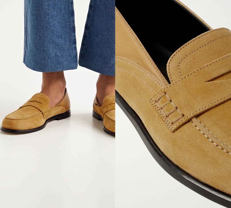 summer suede loafers 1