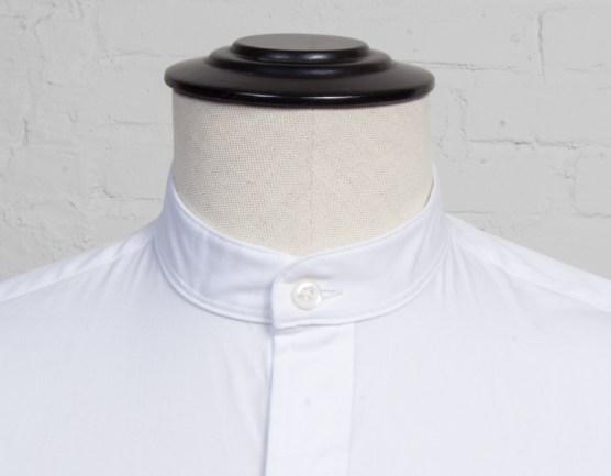 band-collar