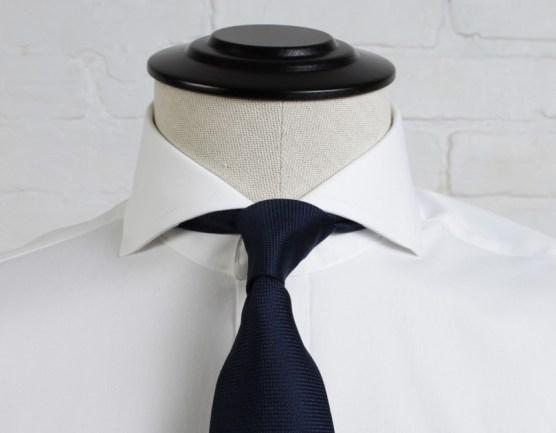 cutaway-collar