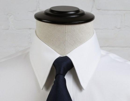 straight-collar