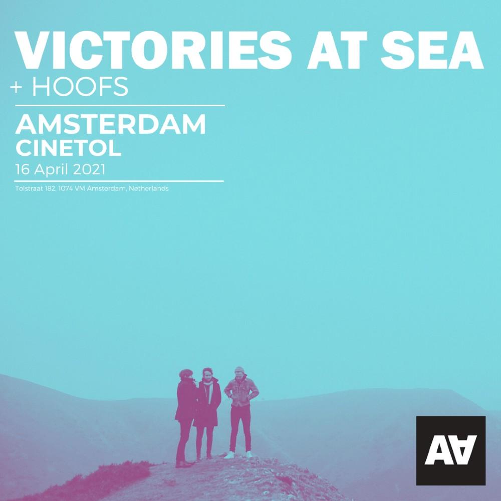 Victories At Sea Cinetol 2021