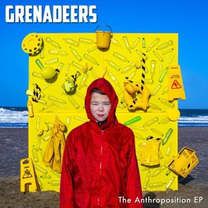 Grenadeers - The Anthroposition EP