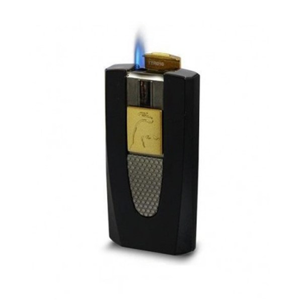 bricheta tonino lamborghini hungaro black and gold torch 2