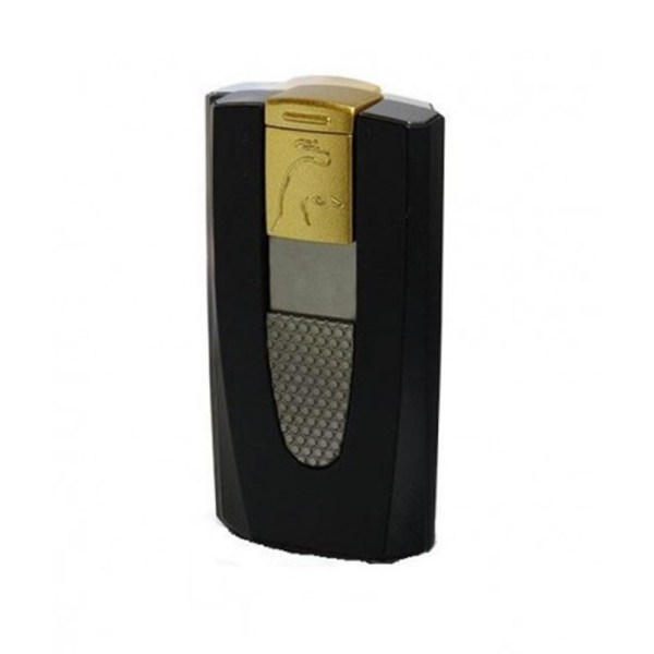 bricheta tonino lamborghini hungaro black and gold torch 3