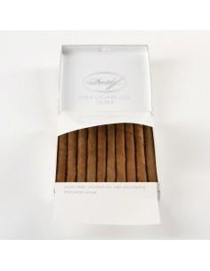 davidoff mini cigarillos silver
