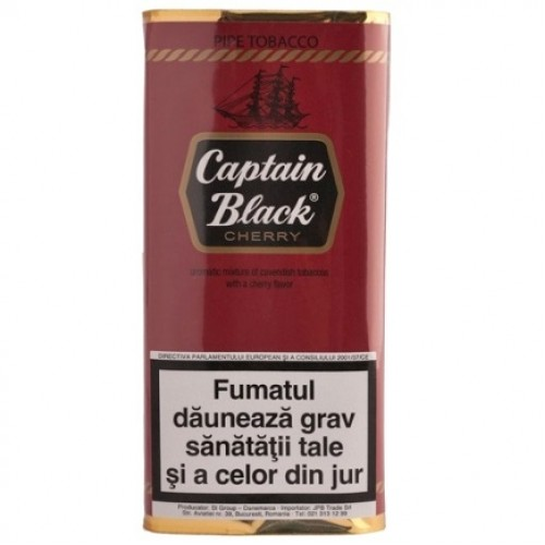 tutun pipa captain black cherry 01