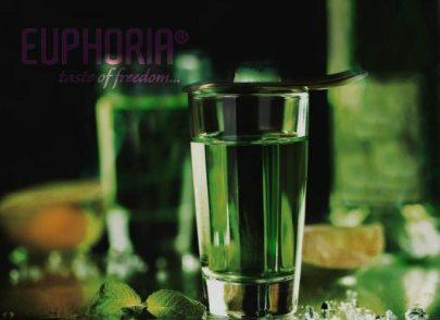 euphoria cannabis premium absinth