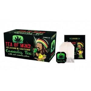 cdeai euphoria cannabis tea of mind