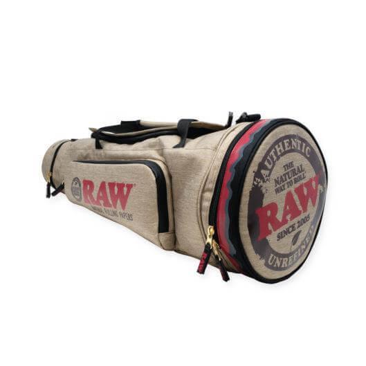 raw cone duffel bag