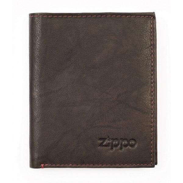 880004 portofel zippo piele